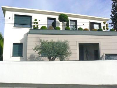 Maison unifamiliale for sales at CHASSIEU - VILLA CONTEMPORAINE  Other Rhone-Alpes, Rhone-Alpes 69680 France
