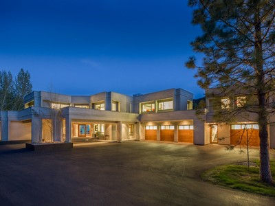 Casa para uma família for sales at Inviting Innovation 207 Broadway Boulevard  Ketchum, Idaho 83340 Estados Unidos