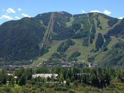 Land for sales at Red Mountain Building Site TBD Wrights Road  Aspen, Colorado 81611 Vereinigte Staaten