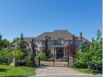Casa Unifamiliar for sales at PALATIAL KLEINBURG ESTATE 30 Nightfall Court   Vaughan, Ontario L0J1C0 Canadá