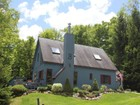 Maison unifamiliale for sales at Bears Crossing 7 Bear Paw Right  Dover, Vermont 05356 États-Unis