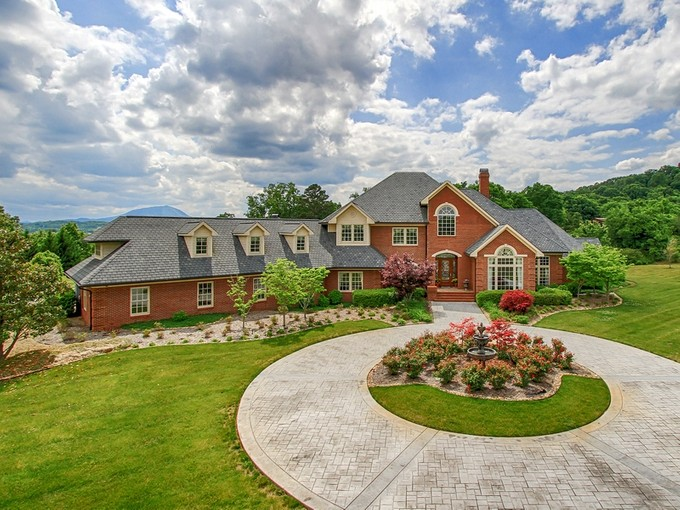 Single Family Home for sales at Riverdale 409 Riverdale Dr Sevierville, Tennessee 37862 United States