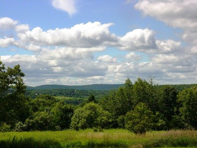 Terrain for sales at Stunning Western Views 25-27 Kinney Hill Road Washington, Connecticut 06793 États-Unis