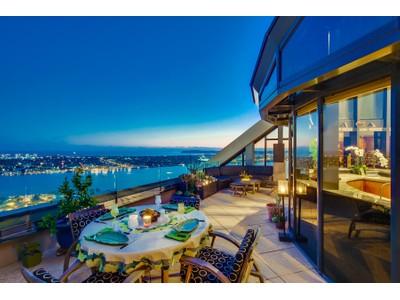 Piso for sales at Harbor Club 200 Harbor Drive #4101  San Diego, California 92101 Estados Unidos