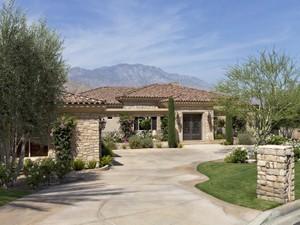 Maison unifamiliale for Ventes at Mirada Circle 31 Mirada Circle Rancho Mirage, Californie 92270 États-Unis