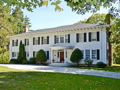 Casa para uma família for sales at 45 High 45 High Street  Camden, Maine 04843 Estados Unidos