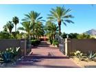 一戸建て for sales at Secluded & Charming European-Inspired Estate In Convenient Location 550 W Orange Grove Rd  Tucson, アリゾナ 85704 アメリカ合衆国