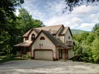 Maison unifamiliale for sales at Year Round Mountain Views 8 Sap Bucket Road  Winhall, Vermont 05340 États-Unis