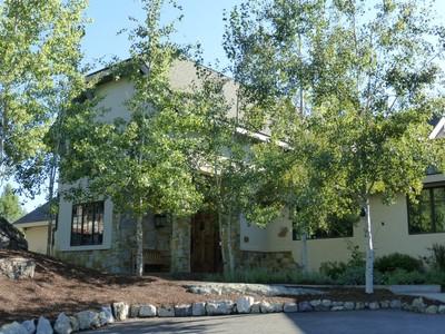 Casa para uma família for sales at Luxurious Old World Feel 505 Grouse Ridge Drive Whitefish, Montana 59937 Estados Unidos