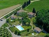 Property Of Tuscan Hamlet