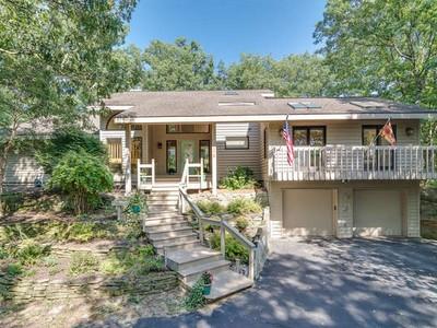 Single Family Home for sales at Calla 50218 Calla Avenue New Buffalo, Michigan 49117 United States