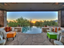 Single Family Home for sales at Santa Barbara Desert Oasis in Desert Mountain 39658 N 104th Street   Scottsdale, Arizona 85262 United States