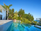 Einfamilienhaus for  sales at Contemporary Villa in Cannes with sea view Cannes Eden Cannes, Provence-Alpes-Cote D'Azur 06400 Frankreich