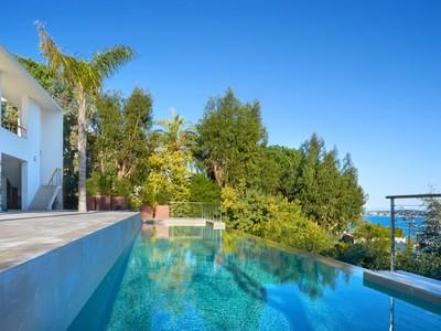 一戸建て for sales at Contemporary Villa in Cannes with sea view Cannes Eden Cannes, プロバンス=アルプ=コート・ダジュール 06400 フランス