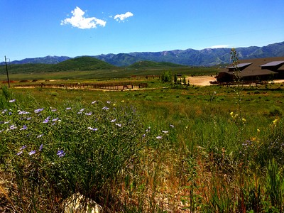 Land for sales at Views, Easy Build, and Adjacent to Equestrian Center 5720 Dakota Trl Lot 2 Park City, Utah 84098 United States