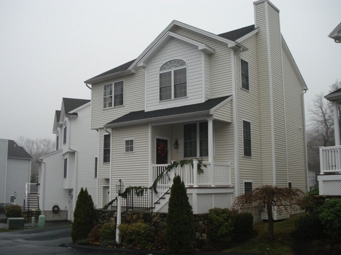 Single Family Home for sales at Newer Built Colonial 5 Enrica Rita Way Stratford, Connecticut 06614 United States