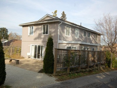 Maison unifamiliale for sales at Fully Wheelchair Accessible Home 3 Third Street Orangeville, Ontario L9W2A7 Canada