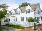 独户住宅 for  sales at North Water Street, Edgartown 124 North Water Street  Edgartown, 马萨诸塞州 02539 美国