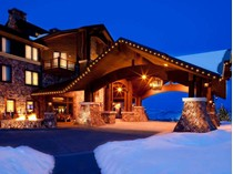 Nhà chung cư for sales at Rare 4 Bedroom Penthouse in the luxurious Waldorf Astoria Park City 2100 W Frostwood Blvd #7117   Park City, Utah 84098 Hoa Kỳ