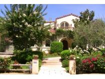 Maison unifamiliale for sales at 6134 Paseo Arbolado    Rancho Santa Fe, Californie 92067 États-Unis