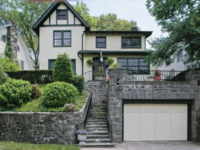 Single Family Home for sales at Charming Center Hall Colonial 20 Chatfield Rd Bronxville, New York 10708 United States