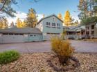 Casa Unifamiliar for sales at Stunning Flagstaff Cottage on Forest Highlands Canyon Golf Course 2489 Eva Circle Flagstaff, Arizona 86001 Estados Unidos