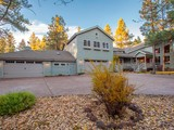 Property Of Stunning Flagstaff Cottage on Forest Highlands Canyon Golf Course