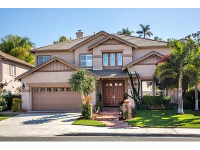 Einfamilienhaus for sales at 11391 Raedene Way   San Marcos, Kalifornien 92131 Vereinigte Staaten