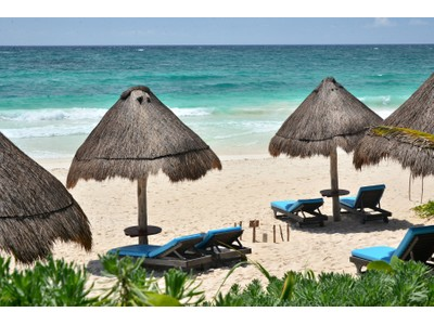 Outros residenciais for sales at BEACHFRONT BOUTIQUE HOTEL  Tulum, Quintana Roo 77780 México