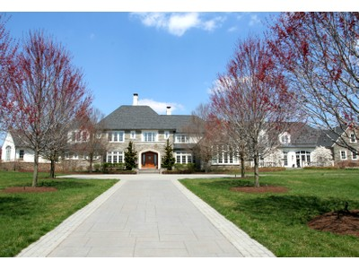 Maison unifamiliale for sales at Foxwynd 103 Ironstone Lane  Kennett Square, Pennsylvanie 19348 États-Unis