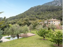 Nhà ở nhiều gia đình for sales at Beautiful majorcan Finca in Bunyola    Bunyola, Mallorca 07110 Tây Ban Nha