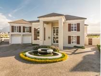 Casa para uma família for sales at Val de Vie Polo Estate  Paarl, Western Cape 7646 África Do Sul