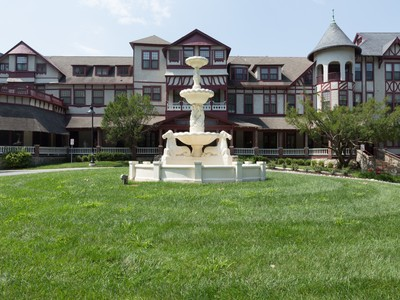 Condominium for sales at National Park Seminary 9610 Dewitt Dr B108 Silver Spring, Maryland 20910 United States