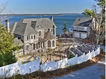 Casa Unifamiliar for sales at Bella Vista    Bar Harbor, Maine 04609 Estados Unidos