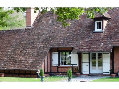 Casa Unifamiliar for sales at Propriété chasse Sologne Chaumont Other Centre, Centro 41600 Francia