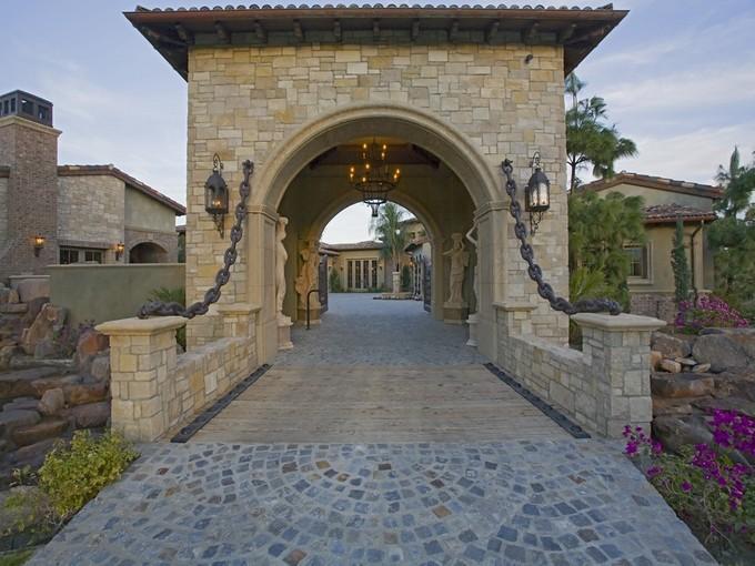 Maison unifamiliale for sales at La Quinta 53556 Ross Avenue  La Quinta, Californie 92253 États-Unis