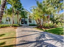 Single Family Home for sales at 1220 Cartagena Ave    Coral Gables, Florida 33156 United States