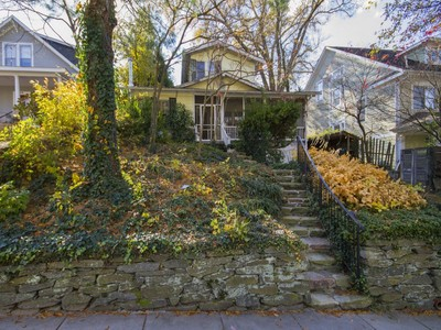 Single Family Home for sales at Kent 5134 Cathedral Avenue Nw Washington, District Of Columbia 20016 United States