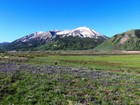 Land for sales at 1099 McCormick Ranch Road   Crested Butte, Colorado 81224 Vereinigte Staaten