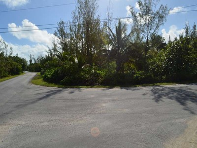 Land for sales at Ocean Boulevard Lots Treasure Cay, Abaco Bahamas
