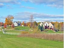 一戸建て for sales at Hadley Township 4326 W Brocker Road N   Metamora, ミシガン 48455 アメリカ合衆国
