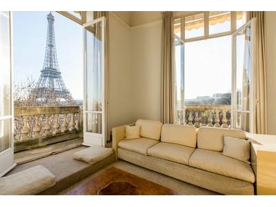 Căn hộ for sales at Avenue de New-York  Paris, Paris 75016 Pháp