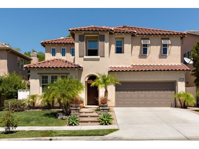 Villa for sales at 10218 Lone Bluff  San Diego, California 92127 Stati Uniti