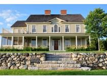 Einfamilienhaus for sales at Meriden Heights    Plainfield, New Hampshire 03770 Vereinigte Staaten