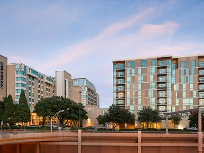 Condominio for sales at Luxury Hi Rise 5656 N. Central Expressway #901  Dallas, Texas 75206 Stati Uniti