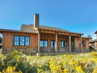 Single Family Home for sales at Luxury Promontory Trappers Cabin 3618 Blue Sage Trail Park City, Utah 84098 United States