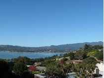 Condominium for sales at Large End Unit Water and Mt Tam Views 2 Red Hill Circle   Tiburon, California 94920 United States