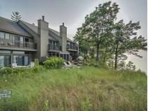 Appartement en copropriété for sales at 1501 W. Water #25 1501 W. Water St. #25   New Buffalo, Michigan 49117 États-Unis