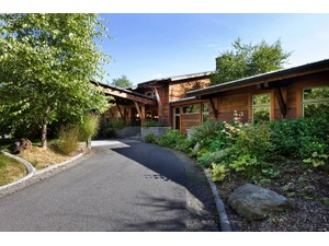 Additional photo for property listing at Modern Rural Estate 14921 22nd Ave NW Marysville, Washington 98271 United States