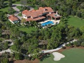 Single Family Home for sales at 209 Bear's Club Drive at The Bear's Club  Jupiter,  33477 United States